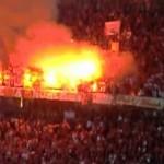 Bayern Monaco torce finale Champions League 2012
