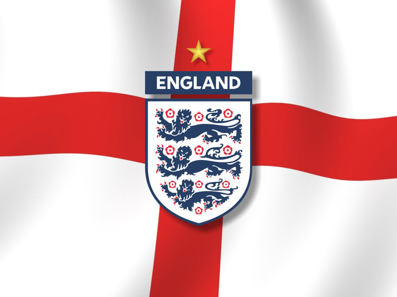Three Lions England