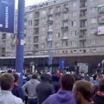 Carica hooligans, russi e polacchi ad Euro 2012