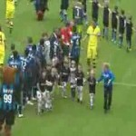 Scontri Borussia Dortmund vs Bruges 14 Luglio 2012