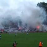 Metalurgs vs Legia Varsavia, 19 Luglio 2012