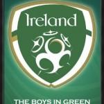 The Boys in Green - Ireland
