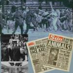 millwall hooligans tabloid