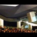 Il coro degli ultras Eintracht che fa tremare le tribune 21/09/2012