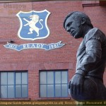 Ibrox Disaster Monument