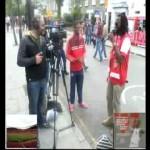 Musica reggae di I-Maric sull' Arsenal Football Cluc
