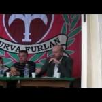 Gabriele Sandri e Stefano Furlan evento a Trieste, 11-11-2012