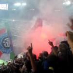 L'inno Pazza Inter amala non è più ufficiale per i nerazzurri