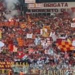 ultras curva sud roma