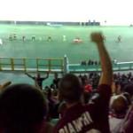 Calcio, musica, Ricchi e Poveri e un coro del Toro contro la Juve