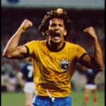 Calcio e musica grandi successi di Junior con Voa Canarinho