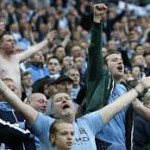 manchester city supporters