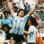 maradona goal 1986 inghilterra