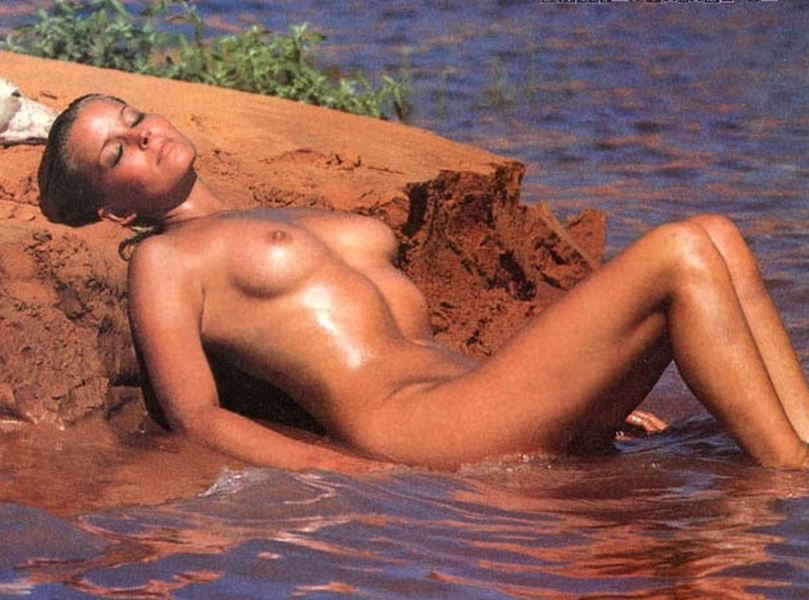 from Kingsley bo derek naked and sexy