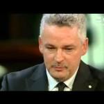 Roberto Baggio, mito del calcio, e la musica di Sanremo
