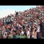 Cori argentini: Banda del Sur Banfield a Nueva Chicago