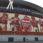 emirates stadium arsenal london