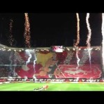Musica e calcio con You'll never walk alone ed il fc Twente