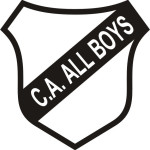 Escudo de All Boys
