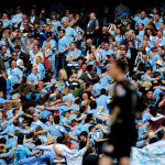 Manchester+City+fans