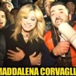 ultras vip maddalena corvaglia