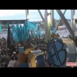 Canzone La Gloriosa banda de los piratas, Belgrano di Cordoba