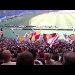 Canzone da stadio ultras Roma, Dicono vai allo stadio sei un deficiente