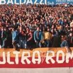 ultrà roma anni 80