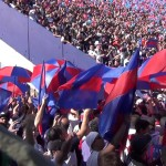 Canzone da stadio San Lorenzo es la banda de boedo