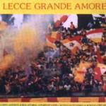 Lecce Cha cha cha, un disco per la promozione 1985