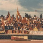 ultra lecce figthers anni 80
