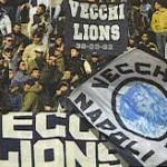 bandiera vecchi lions napoli