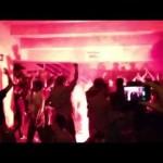 Il coro degli ultras Viola alla Festa Curva Fiesole 07.06.2013