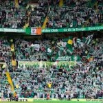 glasgow celtic supporter