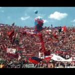 Musica e calcio con gli Skiantos, il Bologna e Fede Rossoblu