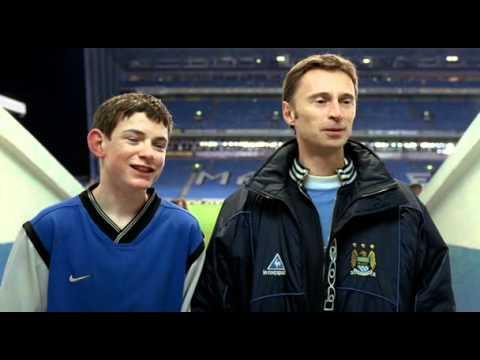 jimmi grimble cinema calcio