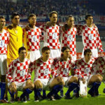 nazionale croata brasile 2014