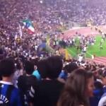 Urlando contro il cielo, la musica di Ligabue ai gol dell'Inter