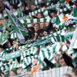 coro tifosi celtic