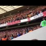 Nuovo coro per Balotelli dei tifosi del Liverpool