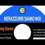 Nuovo inno Inter, Nerazzurri siamo noi di Ricky Gianco