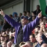 chester fc fans tifosi supporter