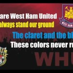 Come On You Irons, Booze&Glory tra musica e West Ham