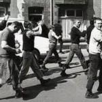 skinhead calcio ultras