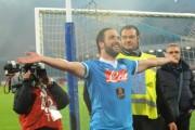 Soccer: Serie A; Napoli-Inter