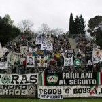 ultras curva nord udinese