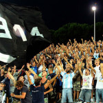 gradinata sud entella