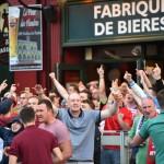 canzone tifosi inghilterra euro 2016
