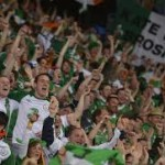 canzone tifosi irlanda