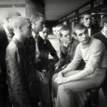 Arsenal: skinheads
